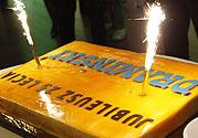 25th Anniversary of Dramiński company