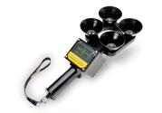 DRAMINSKI Mastitis Detector 4x4Q