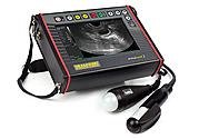 ultrasound scanner for mixed practice veterinarians