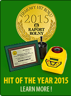 GMMpro - Hit of The Year 2015. Learn more!