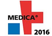 DISTRIBUTOR wanted. Meet us at MEDICA 2016!