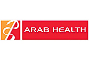 We invite you to Arab Health