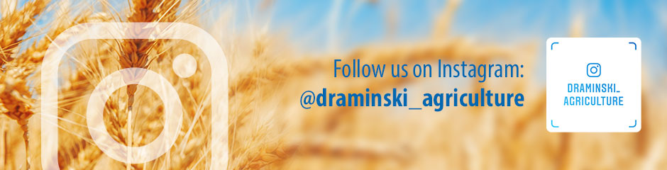 Follow our profile on Instagram where we present the best moisture meters for grains