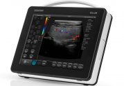 Dramiński BLUE high quality portable ultrasound scanner for anaesthesiologists