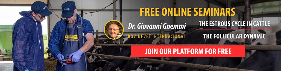 Learn more about the bovine ultrasound on our free educational platform
